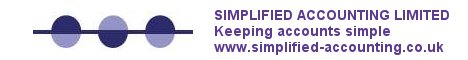 Simplified Accounting Ltd